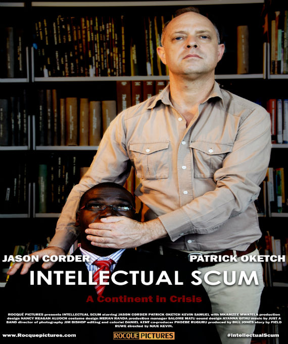 INTELLECTUAL-SCUM